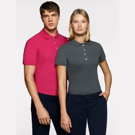 Hakro Poloshirt Stretch 222 & 822