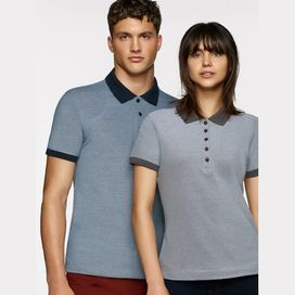Hakro Poloshirt Birds Eye 230 & 830